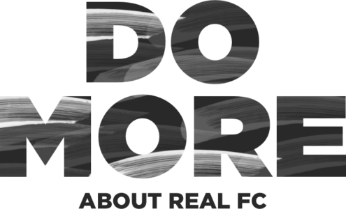 Real FC - Do More - About Us