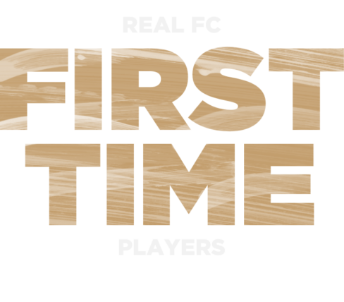 Real FC - First Time Players Sign Up